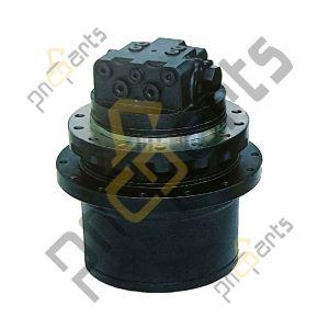 Komatsu PC78 Final Drive 21W 60 41201 Travel Motor Assy 300x300 - Komatsu PC78 Final Drive 21W-60-41201, Travel Motor Assy