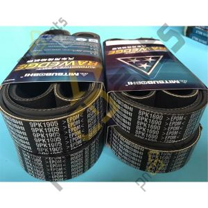 9PK1905 Fan Belts 300x300 - 9PK1905 Excavator Fan Belt Digger Power Motor Transmission Belts