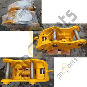 JCB220 Quick coupler 1 300x300 - JCB JS220 Quick Coupler,Quick Hitch Hydraulic Type