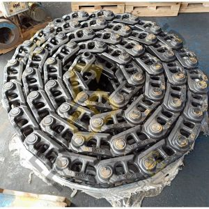 R265 7 51links track chain 300x300 - Hyundai R265-7 Track Chain 51links Undercarriage Track Link