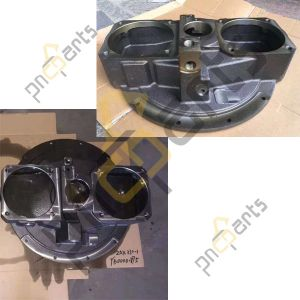 ZX330 1 YB00001775 Casting Gear Connection Plate 300x300 - Hitachi ZX330-1 Connection Plate YB00001775 For Casting Gear