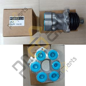 E215 pilot valve YN30V00111F1 300x300 - CAT215 E215 Pilot Valve YN30V00111F1 Excavator Parts