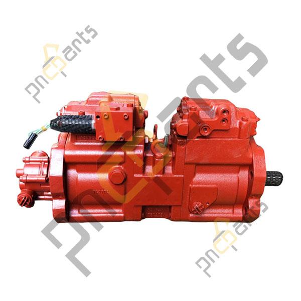 EC180B Hydraulic Pump VOE14533644 K5V80DT 1PDR 9N0Y MZU - Volvo EC180B Hydraulic Pump K5V80DT VOE14533644