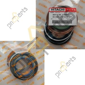 EX60 5 bucket cylinder seal kit 300x300 - Hitachi EX60-5 Seal Kit For Boom Cylinder, Bucket/Dipper Cylinder