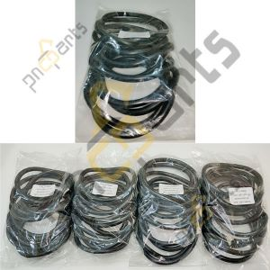 KHV0116 O Ring JCB 300x300 - KHV0116 O Ring JCB JS370LXD4F NBR Material