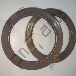 Mitsubishi S4f rear crankshaft seal 300x300 - S4f Rear Crankshaft Seal For Mitsubishi Engine Parts