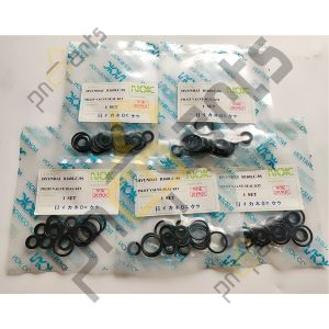 R160LC 9S joystick repair kit 300x300 - Hyundai R160LC-9S Repair Kit For Joystick, Pilot Valve Seal Kit