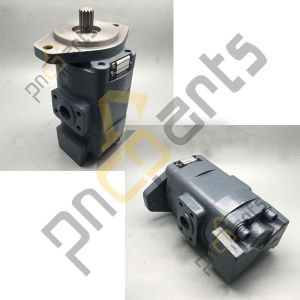 EC360 Gear Pump 7210 00970 300x300 - Volvo EC360B Gear Pump Hydraulic VOE14530502 7210-00970 14576326