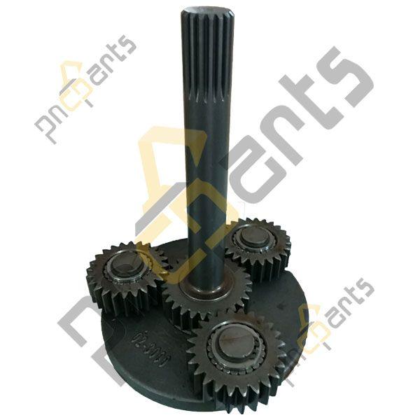 JCB130 JCB160 Carrier Shaft - JCB130 05/903824 JCB160 Gear Sun 1st, 05/903825 Gear Reduction Set 1st