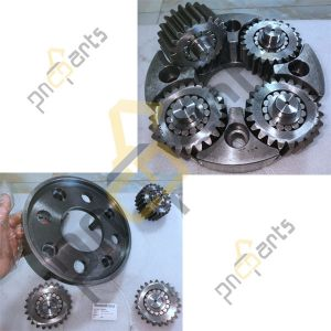 05 903828 Gear reduction set 3rd planet 300x300 - EC240B VOE14566210 Planet Carrier 2nd for Swing Gearbox EC250D