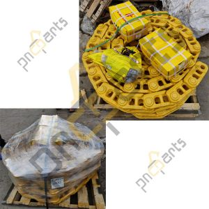 40Links CASE1150C Track chain R27668  300x300 - CASE 1150C Track Chain R27668 40 Links D6 D6B Chains