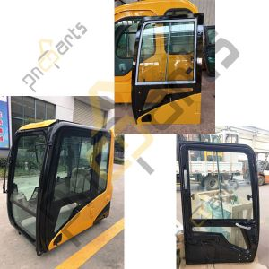 CAT307C Cabin door 300x300 - Caterpillar CAT307C Cabin Door With Glass CAT Cabin Assy