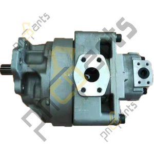 D155A Hydraulic gear pump 705 52 40160  300x300 - Komatsu D155A Hydraulic Gear Pump 705-52-40160 7055240160