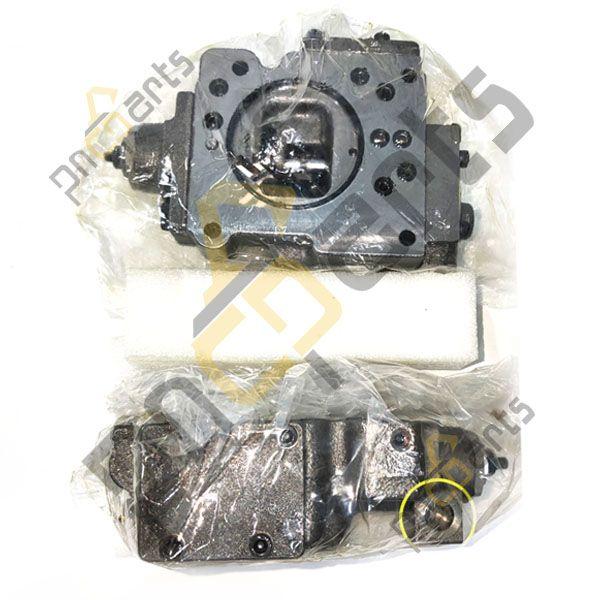 DH220 5 Regulator - Doosan Solar 225NLC-VDH220-5 Regulator, Pump 720362A 722473 1.421-00008