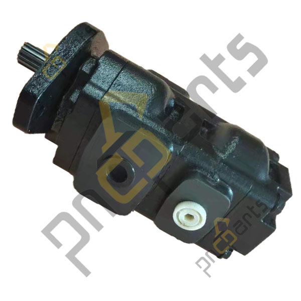 JCB 3CX 4CX Hydraulic Pump 20 925580 33 2F9030  - JCB 3CX 4CX Hydraulic Pump 20/925580 33/2F9030 For Excavator Parts