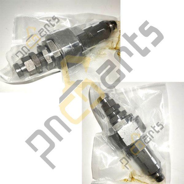 JCB220 LNC0186 main relief valve - JCB JS200 JS220 LNC0186 Valve relief assembly (JCB)