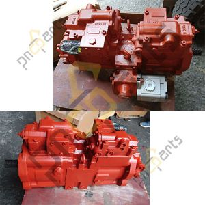 JS160W Hydraulic main pump 300x300 - JS160W Hydraulic Pump JCB 20/925753 K3V63DTP Main Pump