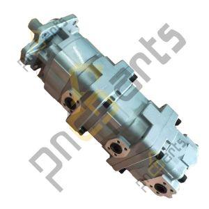 Komatsu WA400 1 705 56 34240 oil gear pump 300x300 - Komatsu Tractor WA400-1 Oil Gear Pump 705-56-34240