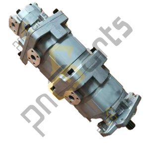 WA380 WA400 Gear pump 705 55 33080 tractor parts  300x300 - Komatsu WA380 WA400 Gear Pump 705-55-33080 Tractor Spare Parts