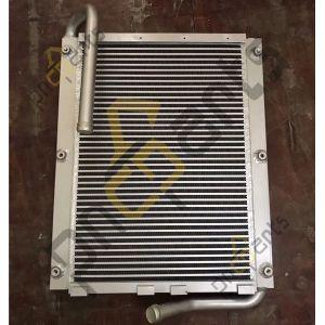 DH55 Solar55 Hydraulic oil cooler Doosan Excavator 300x300 - DH55 Solar55 Hydraulic Oil Cooler Doosan Excavator Parts