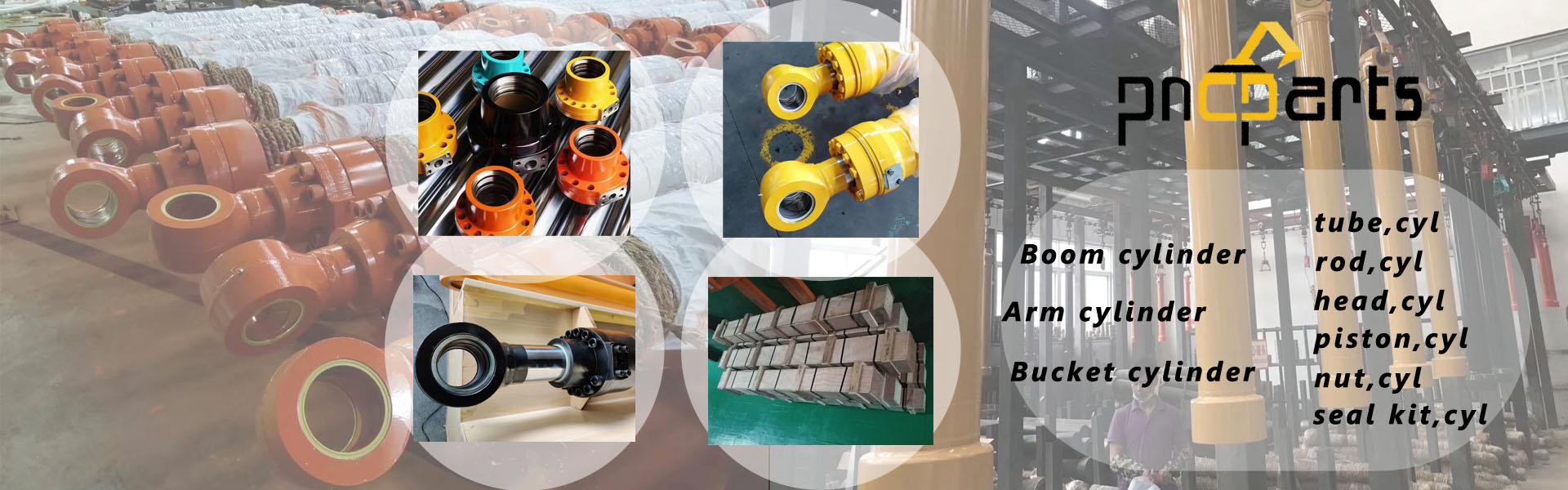 Hydraulic cylindercylinder spare partscylinder seal kit - Home