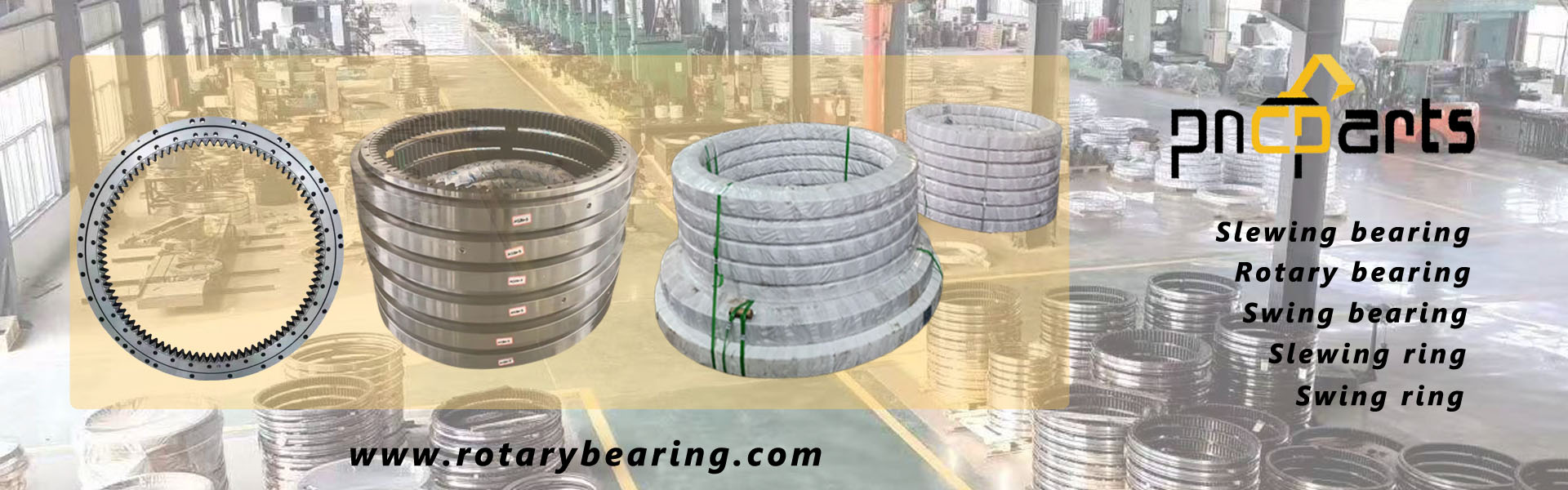 Slewing bearing swing bearingswing ring Pnchyd.com  - Home