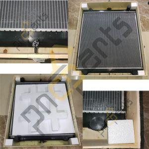 ZX200 ZX200 6 DI Radiator 4424522 OEM type 300x300 - Hitachi ZX200 ZX200-6 Radiator 4424522 OEM Type