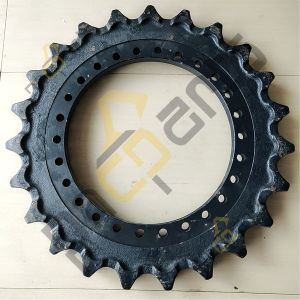 23Tooth 26Holes 450ID Pitch 203mm Sprocket  300x300 - 23Tooth 26Holes 450mm Inner Diameter 203mm Pitch Sprocket