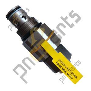 DH220 5 EC210 EC240 Service Valve 2420 1226 300x300 - DH220-5 EC210 EC240 Service Relief Valve 2420-1226