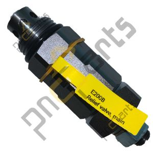 E200B Relief Valve Main 300x300 - CAT200B E200B Relief Valve Main Hydraulic Parts
