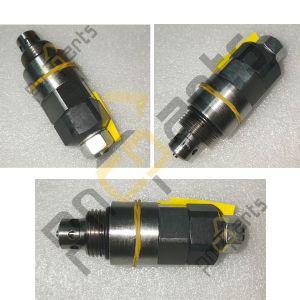 EX200 5 Service relief valve 300x300 - Hitachi EX200-5 DH220 Auxiliary Relief Valve 420-00258