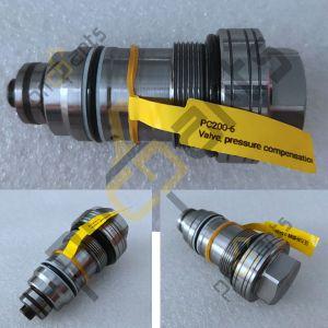 PC200 6 Pressure Compensation Valve 723 46 40100 300x300 - PC200-6 Pressure Compensation Valve 723-46-40100 Relief Valve