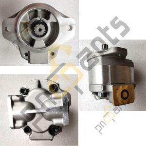 WA100 3 Gear pump 705 11 33011 300x300 - WA100-3 WA120-3 Gear pump Komatsu GD605A-3 705-11-33011