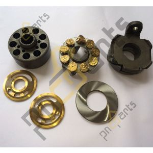 2 300x300 - K7V63 Rotary Group Hydraulic Pump Components