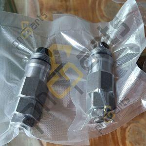 JCB 25 618901 3CX 4CX Main relief valve 300x300 - JCB 3CX 4CX Relief Valve, Main 25/618901