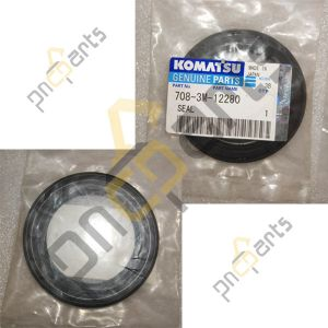 PC160 7 Oil Seal 708 3M 12280 300x300 - Komatsu Hyd Parts PC160-7 Oil Seal 708-3M-12280