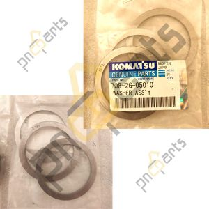PC300 8 Washer 708 2G 05010 300x300 - Komatsu PC300-8 Washer 708-2G-05010 Pump Inner parts