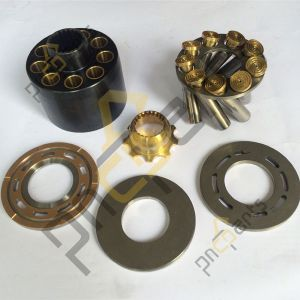 PV20 21 22 hydraulic parts  300x300 - PV20 PV21 Hydraulic Pump Parts Excavator Main Pump Components