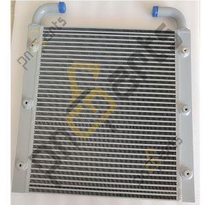 sk60 5 oil cooler 300x300 - Kobelco SK60-5 Oil Cooler Excavator Hydraulic Cooling Parts