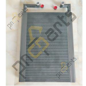 sk70 oil cooler 300x300 - Kobelco SK70 Oil Cooler Aluminium Material 400 x 650 x 50