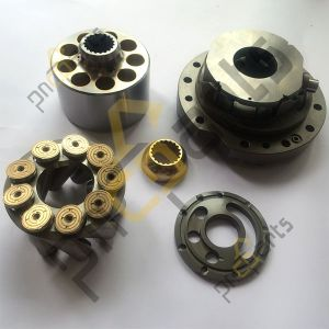 1 300x300 - HPV75 Main Pump Components Hydraulic Power Rotary Group
