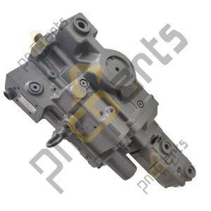 Handok A10VD43SR hydraulic pump long gear 300x300 - E70B Blade Hydraulics Handok A10VD43SR Hydraulic Pump, Long Gear