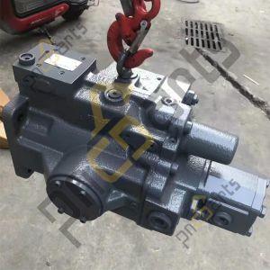 Handok A10VD43SR hydraulic pump short gear 300x300 - E70B Handok A10VD43SR Hydraulic Pump, Short Gear