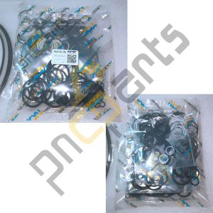 PC210 7 PC210 7K seal kit control valve 300x300 - PC210-7 Seal Kit Control Valve PC210-7K Main Valve Seal Kit