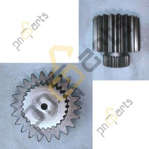 05 903863 sun gear 2nd 300x300 - JCB JS200 05/903863 Gear Sun 2nd For JRC0007 Swing Device