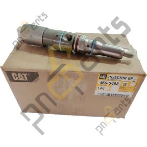 1 2 300x300 - CAT 336E C9.3 Engine Fuel Injector 456-3493 4563493