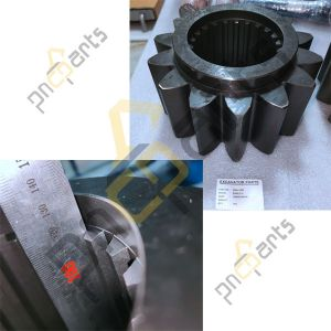DX340LC Pinion gear 2404 1065 300x300 - DX340LC Pinion Gear 2404-1065 DX420LC