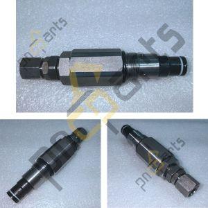 Doosan DH220 5 AV280 Main Relief Valve R225 9 XJBN 01261 300x300 - Doosan DH220-5 AV280 Relief Valve Main R225-9 XJBN-01261