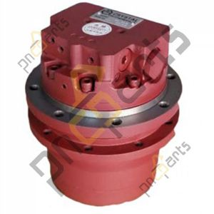 TM02 300x300 - PTM02 Final Drive PC07 ZX18 Travel Reducer With Motor