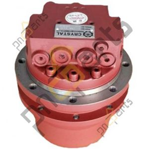 TM03 300x300 - PTM03 Final Drive PC20 B15 Travel Reducer With Motor 2 Tone Excavator Parts